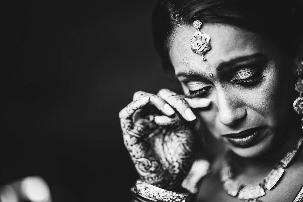 Nj Indian wedding photographer Charmi Pena