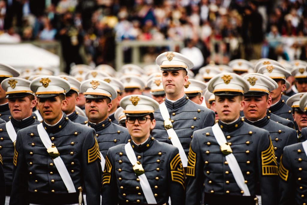 West Point Military Academy Graduation Photos Army Wedding by fort bragg wedding photographer dave shay