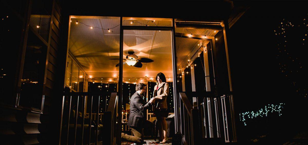 Backyard Proposal Photos Apex Proposal Photographer Raleigh Wedding Photographer