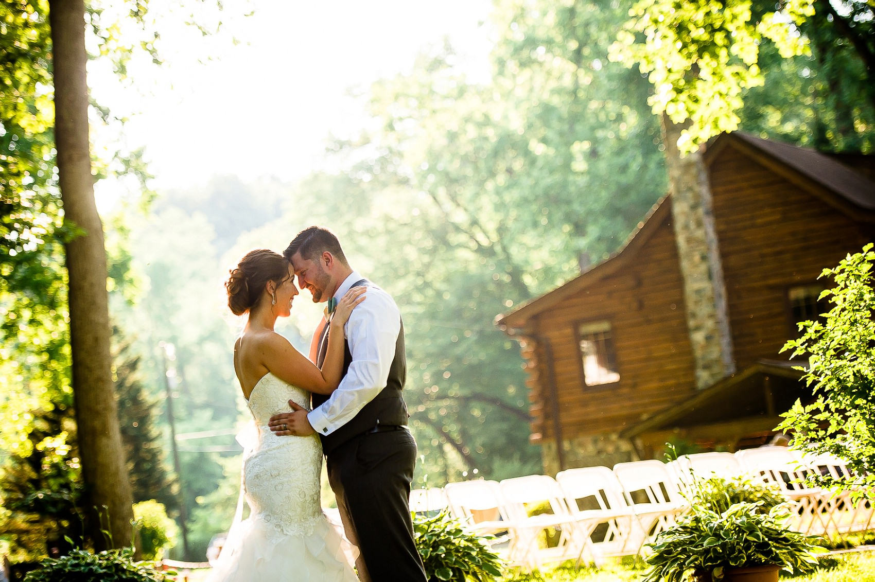 Riverside Weddings | Riverside Weddings By Clore Fredericksburg Amber And David Married