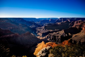 grand canyon north rim overview