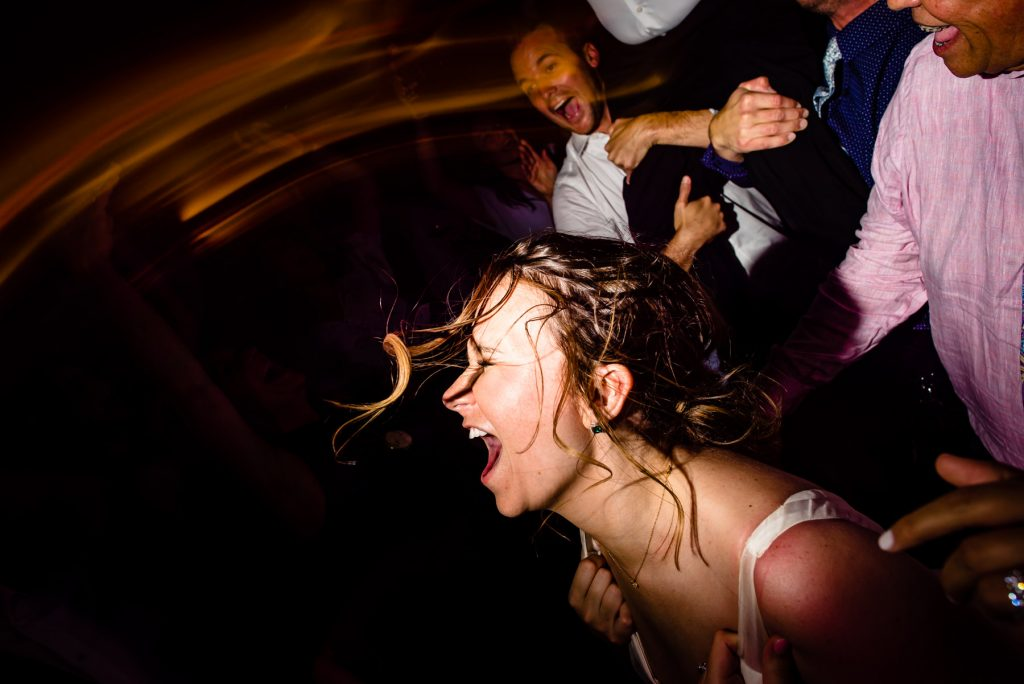fun dancing wedding pictures