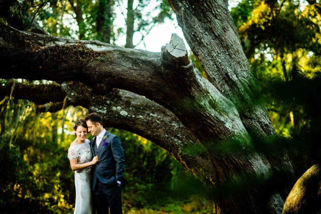 Village Creek Landing Wedding Photos