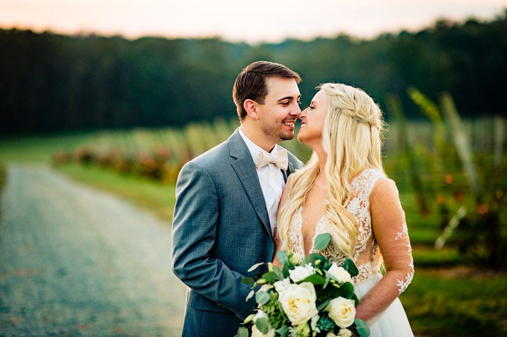 Childress Vineyards light and airy photography