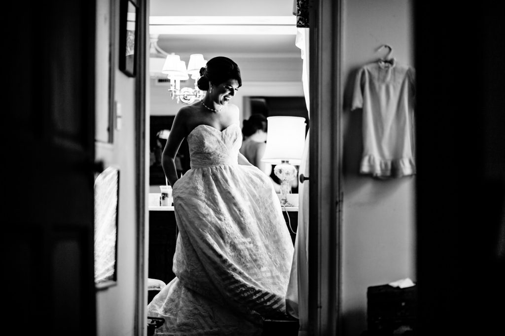 Haywood Hall Bridal Prep