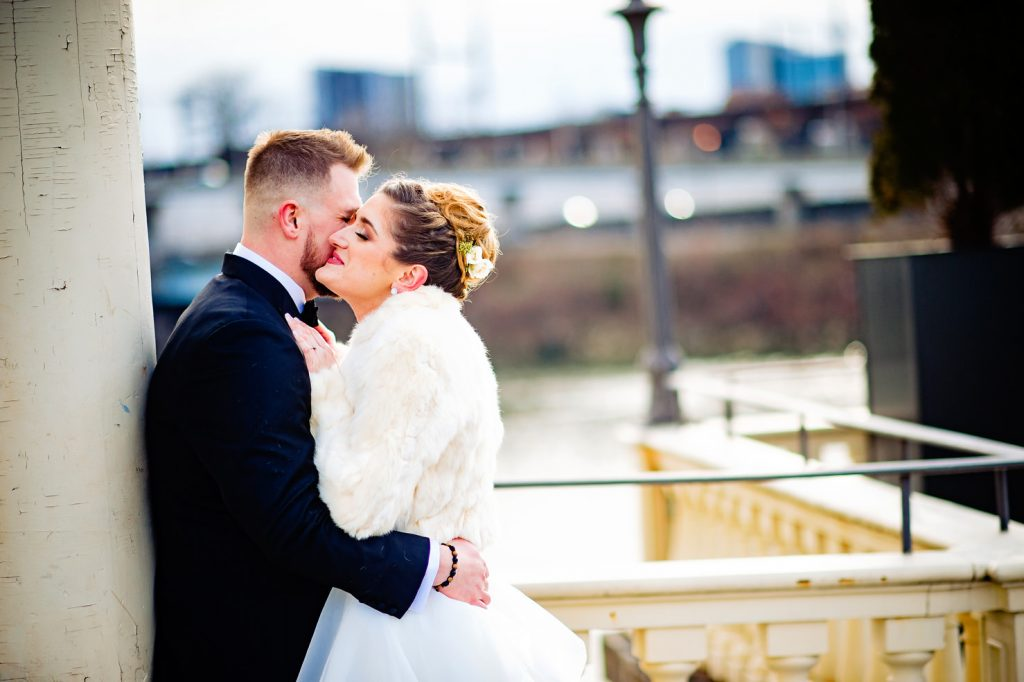downtown philly wedding