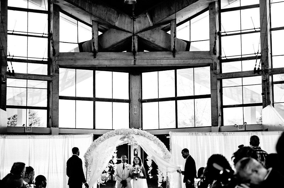 Dorton Arena Wedding Photos_0022