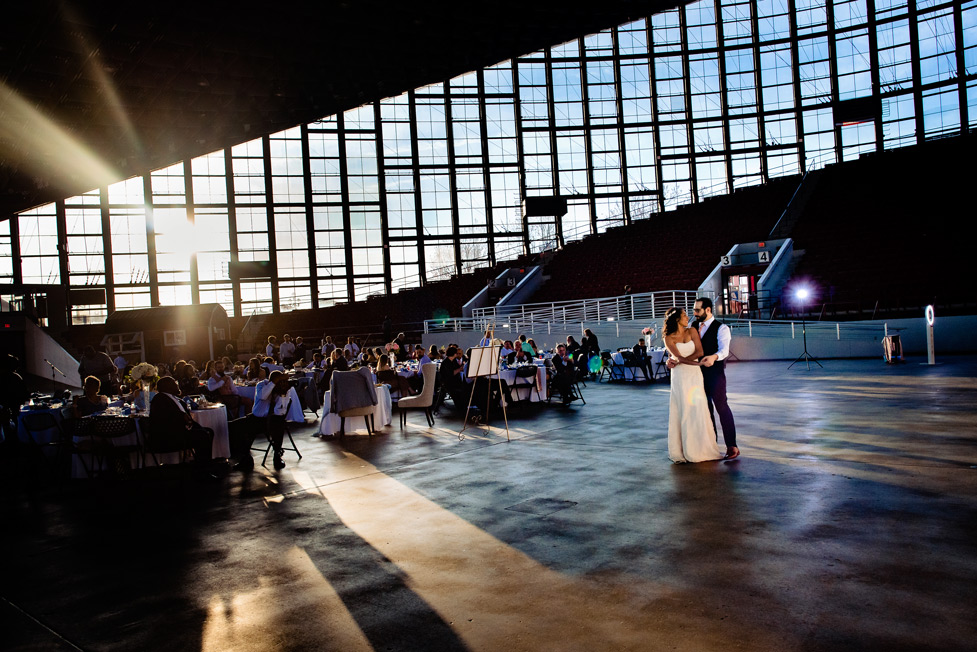 Dorton Arena Wedding Photos_0037