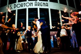 Dorton Arena Wedding Photos_0044