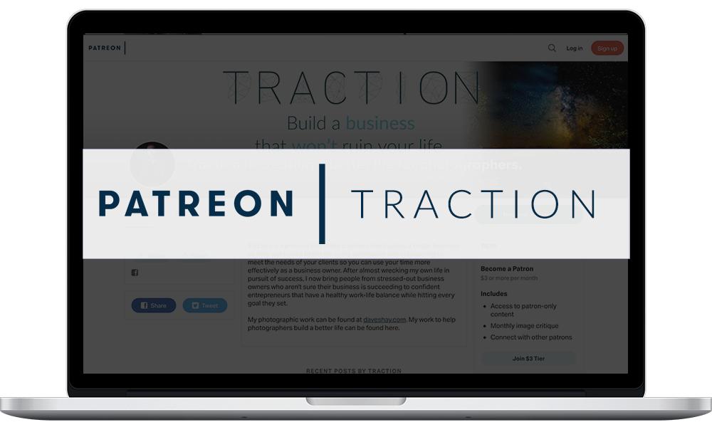 TractionLaptop