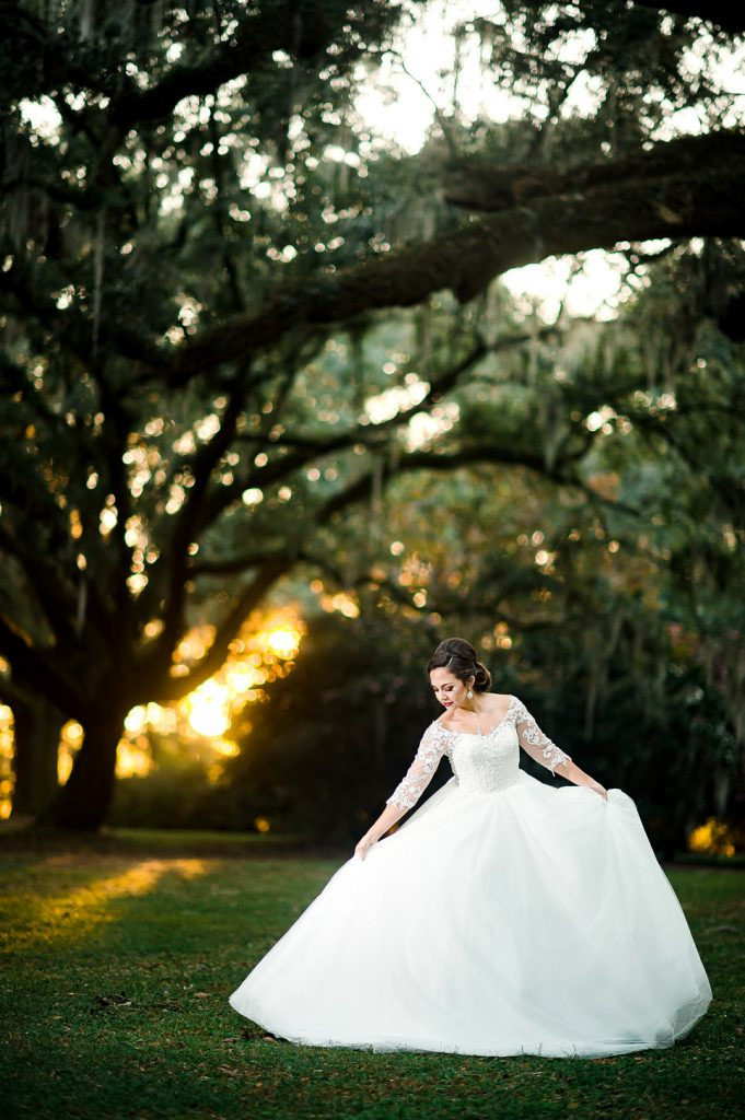 Southern-bridal-Session