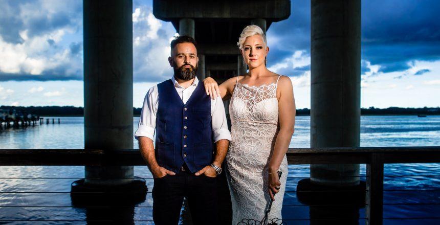 Charleston-water-wedding